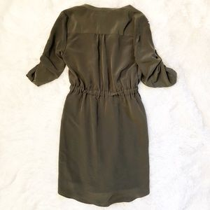 Mossimo Supply Co. Dresses - Mossimo Long Sleeve Dress with Pockets!